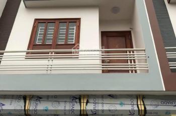 Bán nhà 4 tầng đường Ngô Gia Tự, Hải An, Hải Phòng