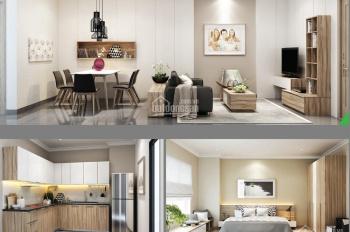 Năm mới tậu nhà - chìa khóa trao tay, chỉ 34 triệu/m2 sở hữu căn hộ tại trung tâm quận 2