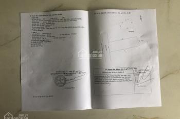 Sổ hồng chính chủ 91.8m2 mặt tiền đường 10.5m, đường Trần Đức. Kinh doanh buôn bán sầm uất
