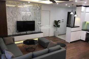 Cho thuê gấp căn hộ chung cư Hapulico Complex 128m2, 3 phòng ngủ, full đồ 15 tr/th - 0915 351 365