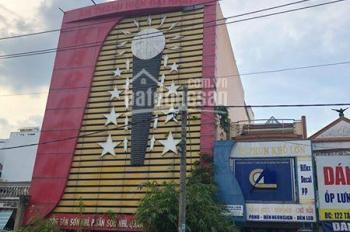 Bán nhà MTKD đường 20m Tân Sơn Nhì, 9x22m, đúc 5 lầu, 36 tỷ