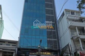 Cho thuê văn phòng DT lớn, tầng cao, view đẹp, MT Bùi Thị Xuân, Q. 1. LH Giang 0949973986