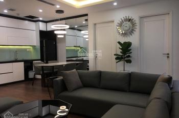 Siêu đẹp - Cho thuê căn hộ Hà Nội Center Point 91m2, 3PN, full đồ, 16 tr/tháng - 0915 351 365