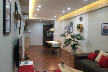 Xem nhà 247 - Cho thuê căn hộ Handi Resco Lê Văn Lương, 70m2, 2PN, full đồ 13 tr/th - 0916.24.26.28