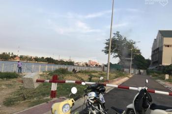 Bán đất biệt thự view sông Sài Gòn KDC Bình Lợi 10x25m giá 75 triệu/m2