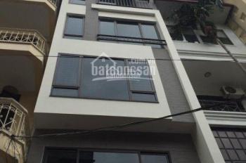 Bán gấp nhà mặt phố Trần Hữu Tước, Đống Đa, 70m2, 13.8 tỷ, LH 0964.286.986