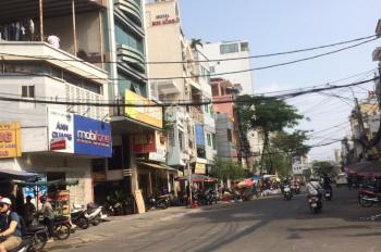 Bán nhà mặt tiền đường Ký Con, Q1, DT 3.9x20m, xây 8 tầng rẻ nhất Nguyễn Thái Bình. LH: 0912110055