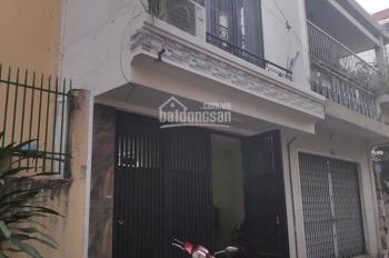 Nhà hẻm xe hơi, Nguyễn Trọng Tuyển, 40m2, giá 7 tỷ 650