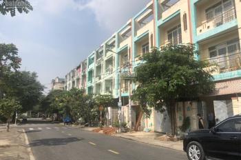 Bán nhà MT đường Lê Văn Huân, P13, Tân Bình, DT: 4m x 28m nở hậu chữ L, DTCN 120m2, giá 11.5 tỷ