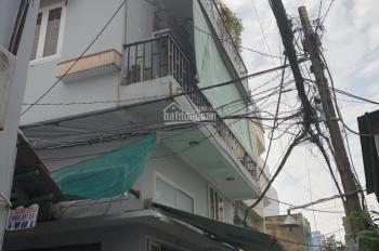 Nhà căn góc HXH Phạm Ngọc, Q Tân Phú, giá rẻ 3,5x6,2m 1trệt, 2tấm 1ST giá 1,9tỷ, LH 0933.49.64.81