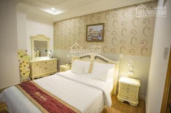 Bán nhà phố Tây Bùi Viện, Đỗ Quang Đẩu, Q.1, 4.5x16m, 5 lầu, TN: 130tr/th, giá 37.5 tỷ