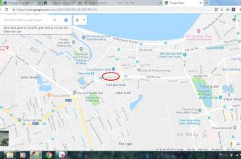 Cho thuê mặt bằng 5x8.5m, Điện Biên Phủ gần mẹ Nhu LH 0906491107