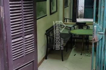 Cho thuê nhà riêng, ngõ 259 Định Công, DT 30m2