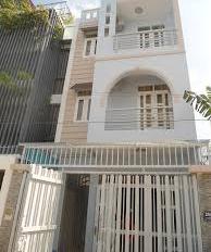 Bán nhà HXH Nguyễn Hữu Cầu, Tân Định, Quận 1, 4 tầng, DT: 84m4, giá 10.5 tỷ