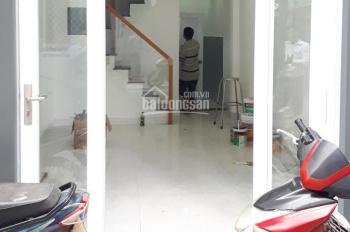 Bán nhà 1 lầu đẹp ở liền hẻm 4m 55/107/44 Thành Mỹ, P8, Tân Bình, giá 4.35 tỷ/TL