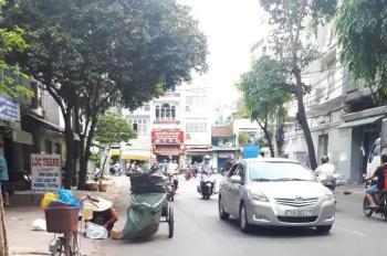 Bán nhà MTKD 20m Hàn Hải Nguyên, P. 16, Q. 11, DT 4.2x16m, 2 lầu. Giá 17 tỷ