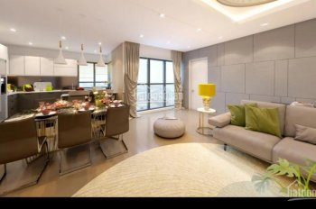 Bảng giá bàn giao thô và full cho căn hộ 3PN - 4PN chỉ từ 25 triệu tại Amber Riverside 0942638681