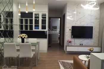 Cho thuê căn hộ Mỹ Đình Plaza 2, tháp CT2, 2PN, 79m2 đủ đồ giá 13tr/tháng, LH: 0888066098