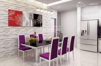 Cho thuê căn hộ An Cư, Q2, 90m2, 2PN, view đẹp, giá tốt 13 triệu/th