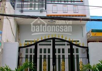 Cần bán gấp căn nhà Nguyễn Ảnh Thủ, quận 12, sổ hồng riềng, 44m2 giá 1tỷ 230 triệu, LH: 0855779621
