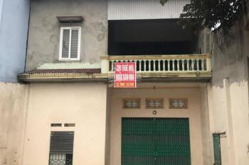 Bán nhà khu 10 thị trấn Thanh Ba, Huyện Thanh Ba, Phú Thọ