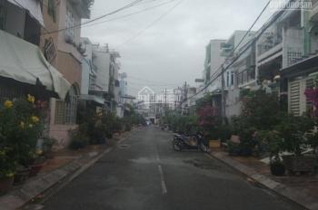 Chủ cần bán nhà 2 mặt nội bộ 6m KDC Bình Phú, 3.98x16.6m, 1 trệt 1 lầu, 6.5 tỷ TL