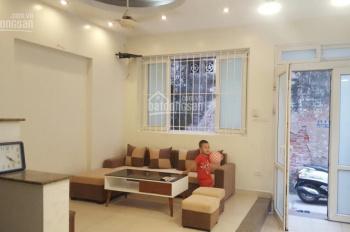 Cho thuê nhà riêng phố Thụy Khuê 30m2 x 5T, 3PN khép kín, nhà mới đẹp, giá 10 triệu/th