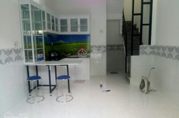 Chính chủ bán nhà SHR gần hẻm 745 Quang Trung, P12, Gò Vấp, DTSD 42m2, giá 2,25 tỷ