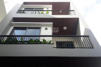 Bán nhà đẹp mới xây 03 tầng kiệt Lý Thái Tổ , trang bị đầy đủ nội thất cao cấp