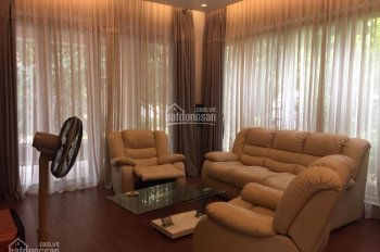 Cho thuê biệt thự đơn lập Nam Phú - Nam Long, Quận 7, liền kề Phú Mỹ Hưng giá rẻ nhất thị trường