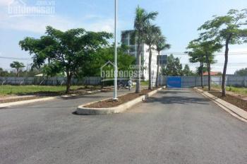 Bán đất mặt tiền Liên Phường, P. Phú Hữu, Q9, dự án Minh Sơn, DT 120m2, giá 77tr/m2 LH: 0973423911