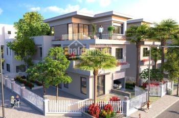 Bán nhà phố liên kế, nhà phố thương mại Vincity Quận 9, DT 100m2 - 200m2, LH 0938758880