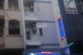 Bán nhà MT Lê Hồng Phong Q10, DT 4,5x17.5m, giá 23 tỷ, 5 lầu, thang máy nhập khẩu Ý, 0938369012