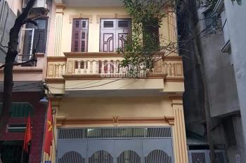 Bán gấp nhà Định Công - ven sông gần Cầu Lủ, Hoàng Mai, Hà Nội