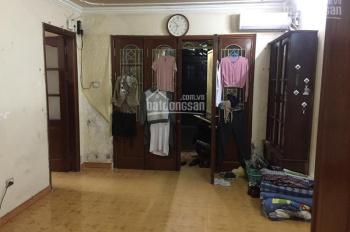 Nhà riêng ngõ phố Lạc Trung, Kim Ngưu, DT 100m2 x 1T, giá 11tr/th