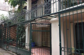 Bán biệt thự 5 tầng, đường Tô Ngọc Vân, ngõ ô tô vào tận nơi; Diện tích 120m2, mặt tiền 7.5m