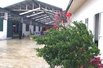 Chính chủ cần cho thuê toàn bộ kho xưởng 3000m2 tại Đông Yên, Quốc Oai ĐT: 0984092525