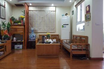 Chính chủ bán CHCC 81.2m2, sổ đỏ, đường Chu Huy Mân, sát Vinhome Harmony, cách Aeon 1km giá 1.62 tỷ