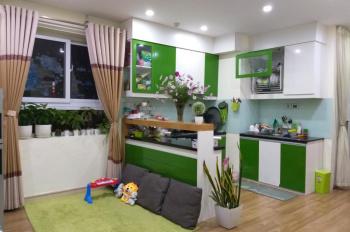 Chính chủ cần bán căn chung cư 72m tại tòa B khu CT1 Vinaconex, Nam Từ Liêm, Hà Nội