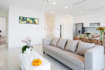 Chính chủ bán căn hộ Vinhomes Central Park, 3PN, 110m2, giá 5,2 tỷ, view sông, LH 0901307099