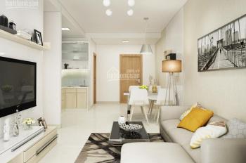Bán căn hộ 8X Đầm Sen, Q. Tân Phú, 1PN, DT: 48m2, giá: 1.2 tỷ, LH Linh: 090 675 4143