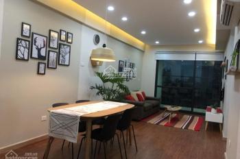 Xem nhà 24/24h cho thuê chung cư PVV 60B Nguyễn Huy Tưởng 70m2, 2PN, full đồ đẹp, 11 tr/th