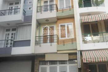 Bán nhà HXH đường Phạm Huy Thông, P. 7, Quận Gò Vấp, DT 5x18m, 3 lầu, giá 8,2 tỷ, LH: 0901916546