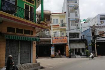 Cần bán gấp nhà mặt tiền đường Huỳnh Văn Một, Tân Phú - DT 4x18m, nhà trệt, lửng, giá 7.5 tỷ