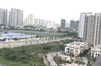 Bán căn hộ 02, tháp C, view Trần Hữu Dực, cửa TB, ban công ĐN, rất thiện chí bán