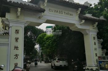 Hot hot 1 căn duy nhất, bán nhà hẻm xe hơi Vườn Chuối - Điện Biên Phủ, P4, 4,3 tỷ, LH 0909190005