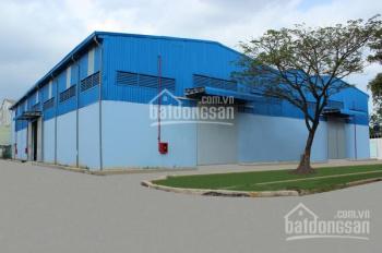 Kho hàng chuẩn khu công nghiệp Vĩnh Lộc A, ngay Quốc Lộ 1A. LH A Dương 0933.198.496
