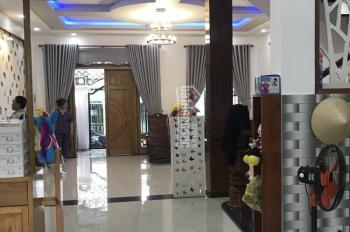 Bán nhà 88m2, 1 trệt 2 lầu, 2 mặt đường bê tông rộng 8m, Nguyễn Thị Định, P. Thạnh Mỹ Lợi, Q2
