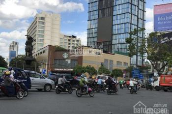 Bán tòa nhà trung tâm tiệc cưới đường Phan Huy Hích, Q. Tân Bình, DT 17x86m, DTCN 1200m2, giá 155tỷ