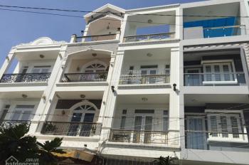 Bán nhà khu nội bộ cao cấp Nguyễn Văn Yến, 4x16m, 4 tấm mới đẹp